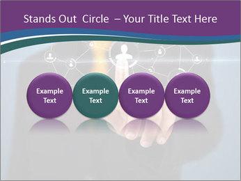 0000075926 PowerPoint Templates - Slide 76