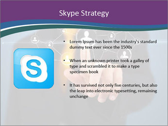 0000075926 PowerPoint Template - Slide 8
