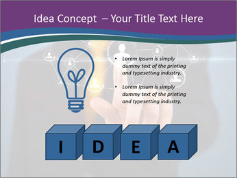 0000075926 PowerPoint Template - Slide 80