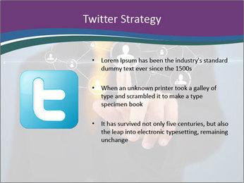 0000075926 PowerPoint Templates - Slide 9