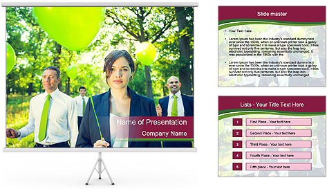 0000075927 PowerPoint Template