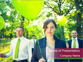 0000075927 PowerPoint Template - Slide 1