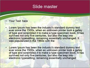 0000075927 PowerPoint Templates - Slide 2