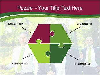 0000075927 PowerPoint Templates - Slide 40
