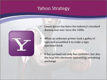 0000075928 PowerPoint Templates - Slide 11
