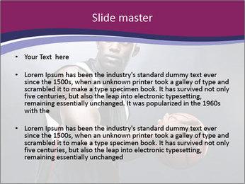 0000075928 PowerPoint Templates - Slide 2