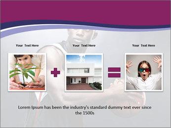 0000075928 PowerPoint Templates - Slide 22