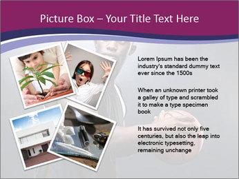 0000075928 PowerPoint Templates - Slide 23