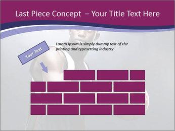 0000075928 PowerPoint Templates - Slide 46
