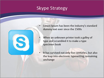 0000075928 PowerPoint Templates - Slide 8