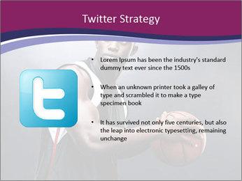 0000075928 PowerPoint Templates - Slide 9