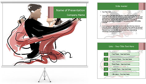 0000075929 PowerPoint Template