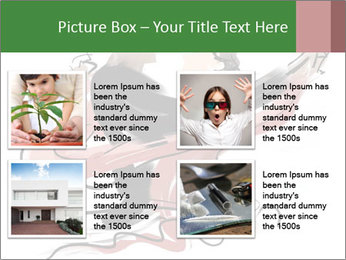 0000075929 PowerPoint Templates - Slide 14