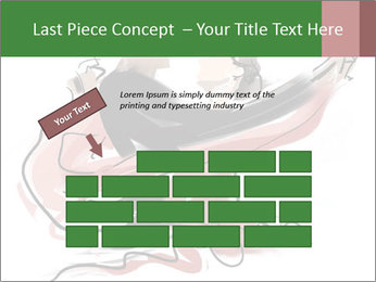0000075929 PowerPoint Templates - Slide 46