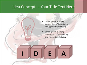 0000075929 PowerPoint Templates - Slide 80