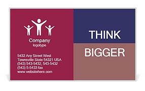 0000075930 Business Card Templates