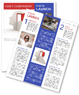 0000075931 Newsletter Template