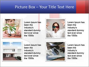 0000075931 PowerPoint Templates - Slide 14