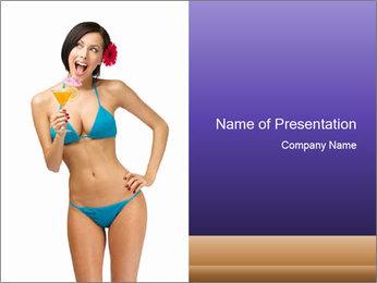 0000075933 PowerPoint Template - Slide 1