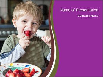 0000075937 PowerPoint Template - Slide 1