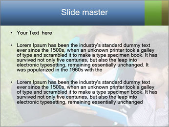 0000075939 PowerPoint Templates - Slide 2