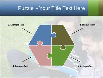 0000075939 PowerPoint Templates - Slide 40