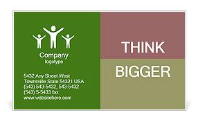 0000075942 Business Card Templates