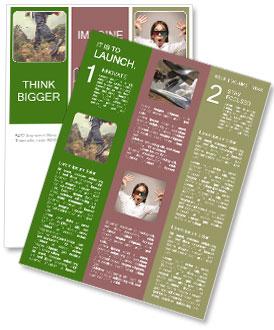 0000075942 Newsletter Templates