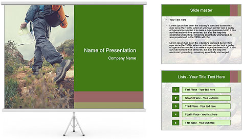 0000075942 PowerPoint Template