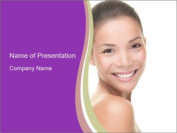 0000075943 PowerPoint Template - Slide 1