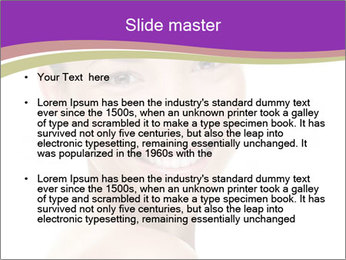 0000075943 PowerPoint Template - Slide 2