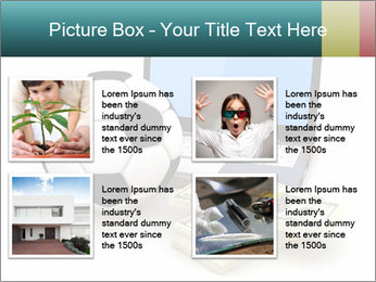 0000075945 PowerPoint Templates - Slide 14