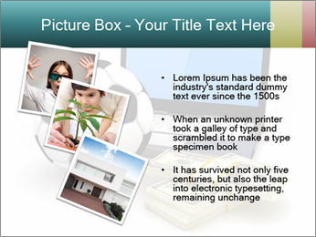 0000075945 PowerPoint Templates - Slide 17