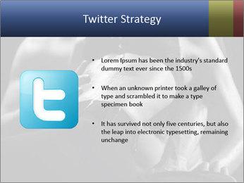 0000075949 PowerPoint Template - Slide 9