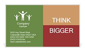 0000075950 Business Card Templates