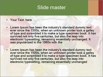 0000075950 PowerPoint Templates - Slide 2