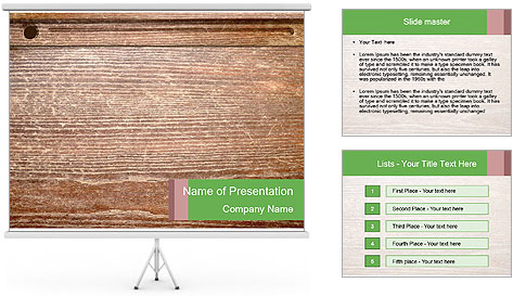 0000075953 PowerPoint Template