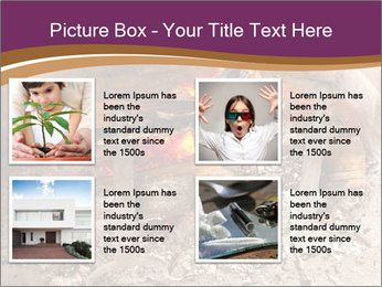 0000075955 PowerPoint Templates - Slide 14
