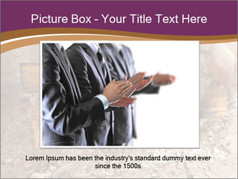 0000075955 PowerPoint Templates - Slide 16