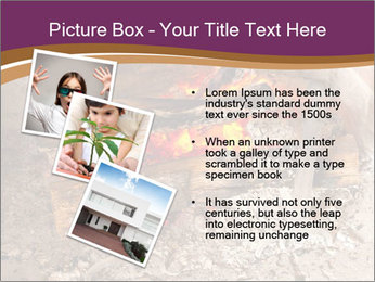 0000075955 PowerPoint Templates - Slide 17