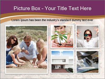 0000075955 PowerPoint Templates - Slide 19