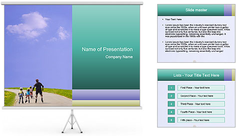 0000075957 PowerPoint Template