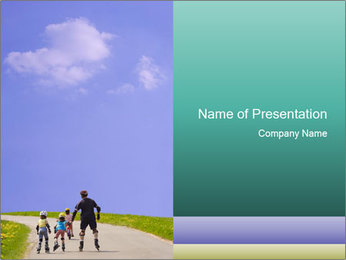 0000075957 PowerPoint Template - Slide 1