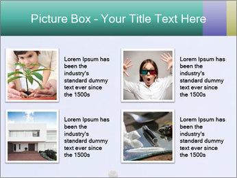 0000075957 PowerPoint Templates - Slide 14