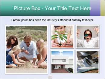 0000075957 PowerPoint Templates - Slide 19
