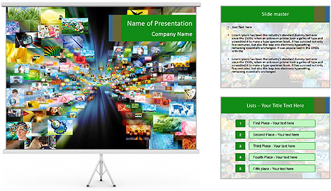 0000075958 PowerPoint Template