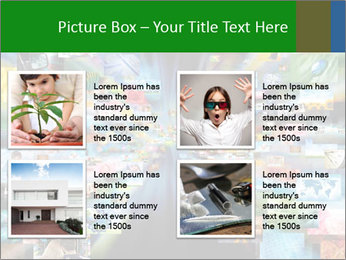 0000075958 PowerPoint Templates - Slide 14