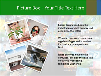 0000075958 PowerPoint Templates - Slide 23