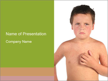 0000075960 PowerPoint Template - Slide 1