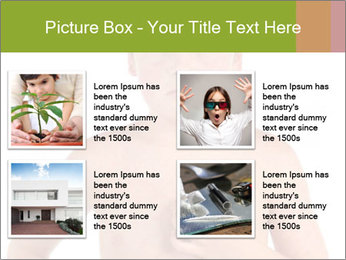 0000075960 PowerPoint Template - Slide 14
